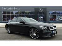 2016 Mercedes-Benz E-CLASS E350d AMG Line Premium Plus 4dr 9G-Tronic Diesel Salo