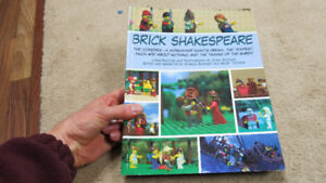 Lego Classic Play book