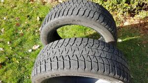 winter tires 215/55/18