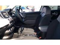 2015 Fiat 500X 1.4 Multiair Pop Star 5dr Manual Petrol Hatchback