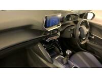 2020 Peugeot 2008 1.2 PureTech Allure Premium (s/s) 5dr SUV Petrol Manual