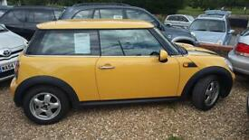 2007 Mini 1.6 Cooper full Service history LOW MILES PLUS OUR SUPER 12 DEAL