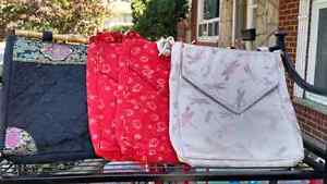 Asian style handbags
