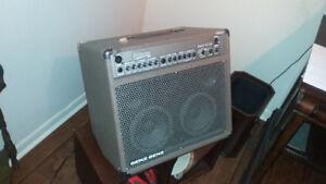 Ampli acoustique GENZ BENZ Shenandoah 60 Stereo