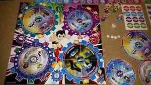Astro Boy saves the universe board game  Kitchener / Waterloo Kitchener Area image 3