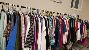 St Edmunds Clothing Bank Sale - GOING OUT OF BUSINESS