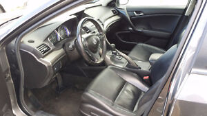 2010 Acura TSX PREMIUM Sedan - LEATHER/SUNROOF/BLUETOOTH! Kitchener / Waterloo Kitchener Area image 14