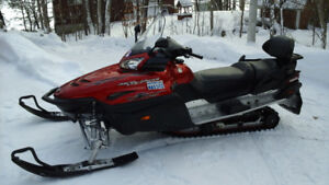 2005 Yamaha RS Venture for sale.