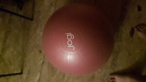 Jovi exercise ball