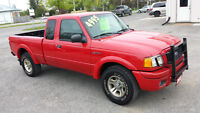 2005 Ford Ranger Pickup Truck *** SALE PRICED $4995