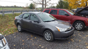 """2010` Ford Focus Sedan Wow 50,000K""""S Certified ,e tested  Clean"""