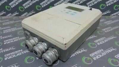 Used Waltron 46000245 Conductivity Transmitter