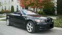 2009 BMW 1-Series 128i Convertible, Mint Condition. 29.000 km