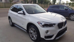 LOWER KILOMETERS 2016 BMW X1 XDrive 28i SUV, Crossover