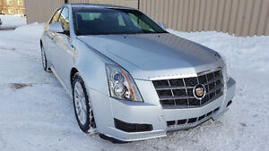 2012 Cadillac CTS AWD | BOSE | Panoramic Sunroof