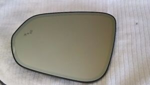 Lexus NX mirror outer left miroir