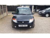 Proton Savvy 1.2 Style, DUAL CONTROL FITTED, EX DRIVING INSTRUCTOR CAR