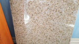 Granite Tiles 16x16 (162Tiles) covers 250sqft *Sold PPU