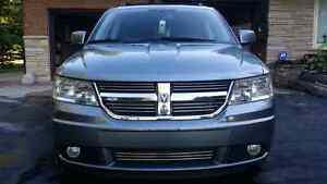 Dodge Journey AWD and DVD Cambridge Kitchener Area image 2