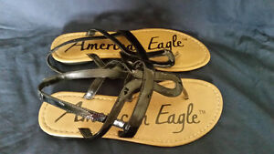 Ladies American Eagle Sandals size 7.5