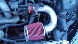 Celica cold air intake short ram