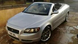 Volvo C70 2.4 D5 Geartronic SE 2007