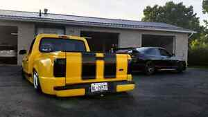 1996 Bagged and bodied Ford Ranger. Kitchener / Waterloo Kitchener Area image 4