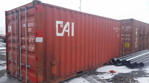 Storage and Shipping Containers (Sea Cans) FOR SALE Edmonton Edmonton Area image 5