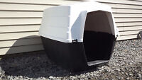 Brand New Condition + HALF PRICED to sell quick**Dog House**