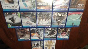 Playstation 4 plus much more