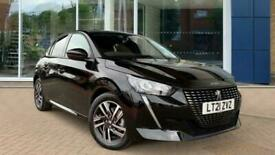 image for 2021 Peugeot 208 1.2 PureTech Allure Premium (s/s) 5dr Hatchback Petrol Manual