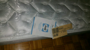 Sealy queen sized mattress for sale