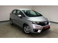 Honda Jazz 1.3 i-VTEC SE PETROL MANUAL 2017/17