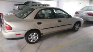 1998 Mazda Protege $1450