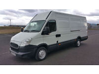 63 Plate Iveco Daily S Class 2.3TD 35S11V LWB Low Mileage