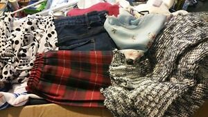 Box full of girl and women's  clothes!