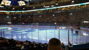 Toronto Maple Leafs vs Pittsburgh Penguins Tickets Premium