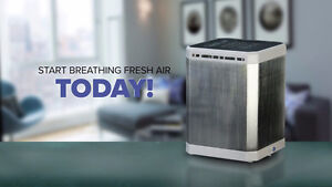 Free Air Quality Tests and Purification Services
