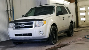 Ford Escape 2012 XLT