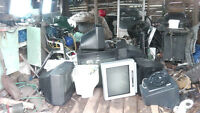 looking for old electronics
