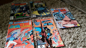 Lot of Comic Books (Most Older Than 1988)