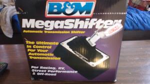 B&M Megashifter