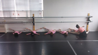 Ballet .kids and adults