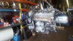 2007 Mercedes Benz S550 S Class 4Matic AWD Engine
