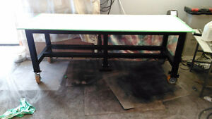 Welding Table Work Bench **New**