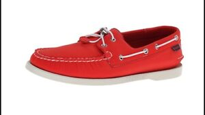 deux chaussures sebago docksides taille 43 Europe 9 Usa