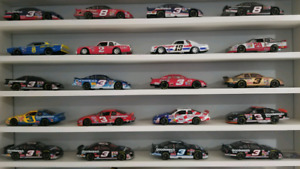 Dale Earnhardt Die Cast Collection