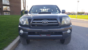 SOLD!!! 2010 TOYOTA TACOMA TRD SPORT