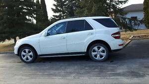2009 Mercedes-Benz 300-Series SUV, Crossover