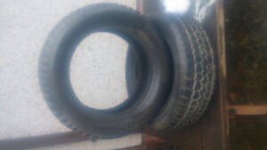 14 & 16 inch tires